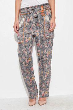 Almon Pants