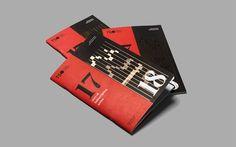 TSO 2017/18 Subscription Brochure on Behance