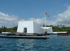 have been there but must-see this again! Arizona Memorial, Hawaii