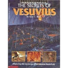 Secrets of Vesuvius (Time Quest) by Sara Bisel,http://www.amazon.com/dp/0590438514/ref=cm_sw_r_pi_dp_W8mEtb1Q1WVR6506