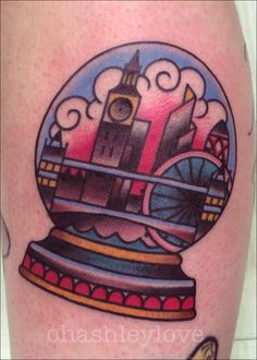 "ohashleylove: "" A Love NYC New York City London Tattoo Convention """