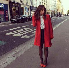 Lali en Paris