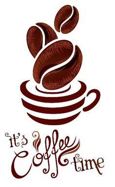 Tiempo para un café... Más