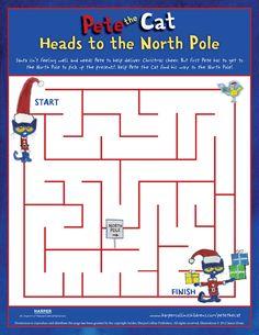 7593a0637098c5979647739adc7c450e--pete-the-cat-north-pole