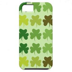 St. Patrick's Day iPhone 5 Case Mate