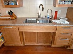 1000 Images About Wheelchair Accessible Kitchens On
