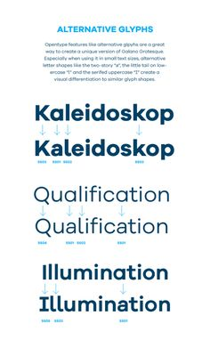 Galano Grotesque A Geometric Type Family Designed By Rene Bieder For Everyday Usage German Font Designer Has Created The Typ