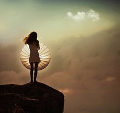 """""""Letting go gives us freedom, and freedom is the only condition for happiness."""" ~Thich Nhat Hanh"""