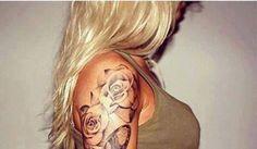 Die 27 schönsten Tattoo Ideen für Frauen