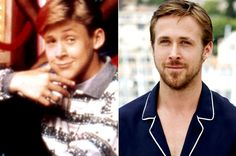 Watch 12-Year-Old Ryan Gosling Sing and Dance in MC Hammer Pants | Billboard