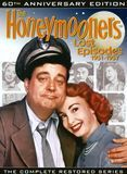 The Honeymooners: Lost Episodes 1951-1957 - The Complete Restored Series [15 Discs] [DVD], 1219951