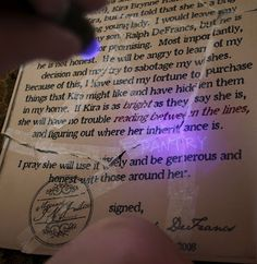 Nancy Drew Party–The Mystery! - My Insanity - If only I could have had this as a birthday party, that would have been awesome!