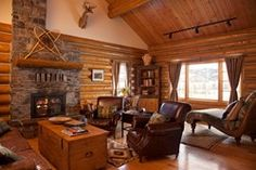 Hospitality Design - Online Exclusive! Ranch at Rock Creek - Philipsburg, Montana