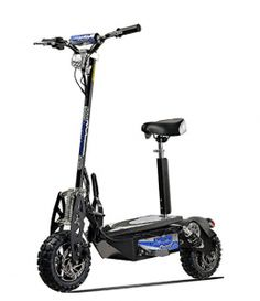 UBERSCOOT 1600 48volt Electric Scooter Kids Scooter, Off Road Scooter, Electric Scooter, Offroad, Accessories, Motorbikes, Off Road, Jewelry Accessories