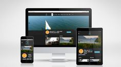 We have designed and developed theSvino Stugby Sea Villas & Lodges new website www.svinostugby.com to a modern mobile friendly and responsive website.  On the website you will find accommodation, activities, information and images that visitors might be interested in during your holiday stay in Åland.  The new website also has integration with online reservation system Sirvoy, the visitor can check vacant accommodation and book and pay for their stay in a convenient and easy way online.
