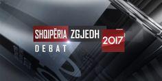 Shqipëria zgjedh 2017- Emision debat në RTSH