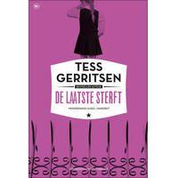 De laatste sterft' van Tess Gerritsen