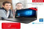 Lenovo alto rendimiento en una solución ligera