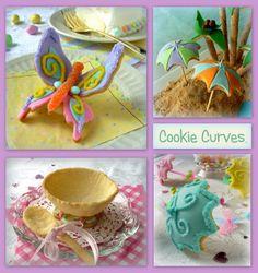Cookie krivulje