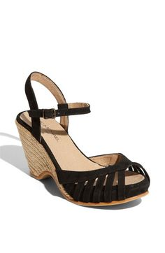 Eric Michael 'Kamielle' Sandal available at #Nordstrom