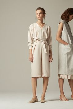 Kaelen Spring 2016 Ready-to-Wear Collection Photos - Vogue