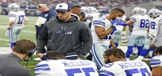 Rivalry comes to town seeking out self-defeating Cowboys