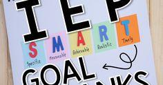 iep goals for autism \ iep goals ; iep goals and objectives ; iep goals for autism ; iep goals for preschoolers ; iep goals and objectives bank ; iep goals for adhd ; iep goals for dyslexia ; School Ot, School Social Work, School Stuff, School Ideas, Middle School, School Daze, Life Skills Classroom, Autism Classroom, Classroom Ideas