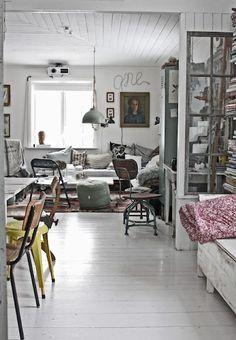 (via | Home ✻ Interiors)