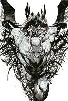 Batman by Ardian Syaf