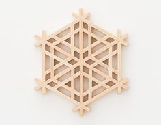 design products from JAPAN to all over the world Japanese Joinery, Japanese Woodworking, Woodworking Projects, Japanese Furniture, Woodworking Inspiration, Wood Joinery, Wood Detail, Japanese Patterns, Wood Design