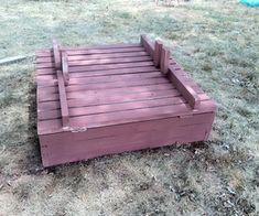 Building a large sandbox with bench seat lids, buy bulk sand, way cheaper Sandbox Sand, Kids Sandbox, Sandbox Cover, Bulk Sand, Prince Nursery, Water Tables, Shade Canopy, Scrap Material