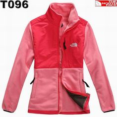 Justonelive Clothing North Face Denali Women