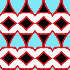 #instaart #inquiries #instatalent #abstract #instaartist #interiordesign #interiorresources #designpurchase #design #patterndesign #decor #moderndecor  #coordinates #abstractpattern #bolddecor#pixel #multicolor #complexpatterns #handdrawndigital #tiledesign #fabric #wallpaper #artforprint #minimaldecor #design #designpurchase #popularpic #redandblack#blackandwhite#skyblue by alice_c_kelly