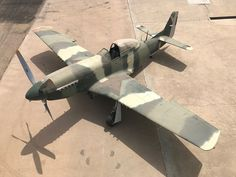 This is likely the last original unrestored Mustang in original military configuration left anywhere in the world, and fortunately for someone, it's currently for sale for the not incon… Custom Motorcycle Shop, Rolls Royce Merlin, Reno Air Races, Hot Rod Pickup, Mustang For Sale, P51 Mustang, Popular Mechanics, Military Aircraft, Fighter Jets