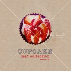 19-Cupcake-Red-collection-number-19
