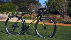 Scott launches redesigned Addict CX carbon cyclocross bike for 2016 - BikeRadar