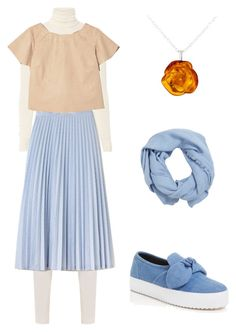 """""""smth"""" by iktar on Polyvore featuring мода, ADRIANA DEGREAS, Lacoste, Rebecca Minkoff, MANGO и Be-Jewelled"""