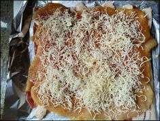 Mindentbele hústekercs receptje - finom és egyszerű » Balkonada Coconut Flakes, Bacon, Spices, Food, Spice, Essen, Meals, Yemek, Pork Belly