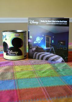 Fun with Disney Paint- part I #DisneyPaintMom