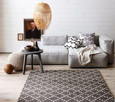Generous sofas | My toplist | Stilinspiration