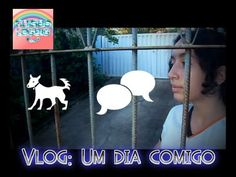 Vlog: Um dia comigo