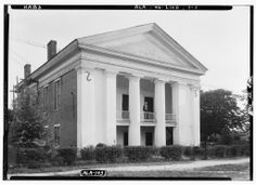 This building is still standing. Old Marengo County Courthouse, Cahaba Avenue & Mobile Street, Linden, Marengo County, AL Still Picture, Architectural Photographers, Still Standing, Early American, Digital Image, Gazebo, Buildings, The Unit, Outdoor Structures