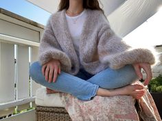 fikside – Strikkeoppskrift: Sunnivagenseren Diy And Crafts, Knit Crochet, Knitwear, Knitting Patterns, Fall Winter, Pullover, Stitch, Blog, Sweaters