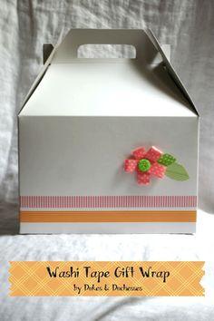 Dekortapasz Dekorella Shop  http://dekorellashop.hu/  Washi Tape for Parties / Fiestas