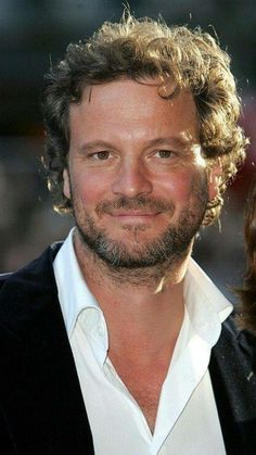Colin Firth - to me, you are perfect