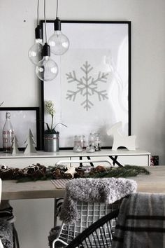 Haz tu propia lámina decorativa con Washi Tape | Moras Verdes