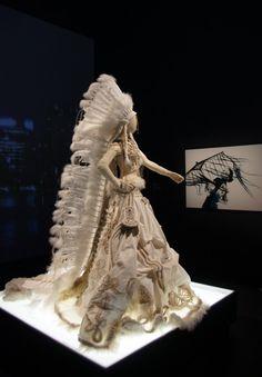 St Kilda, Jean Paul Gaultier, Exhibitions, Fashion Designers, Catwalk, Melbourne, Sidewalk, Victoria, Gallery
