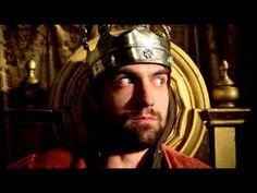 Micro serie/trailer de Cruzader Kings II os 7 de Pecados de um Rei :)