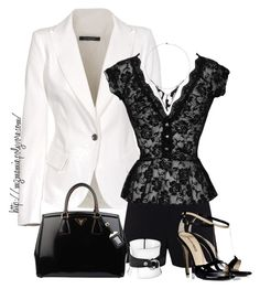 """""""Shorts & Blazer Contest....."""" by mzmamie ❤ liked on Polyvore"""