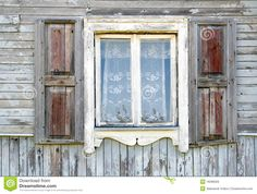 old white window - Google Search